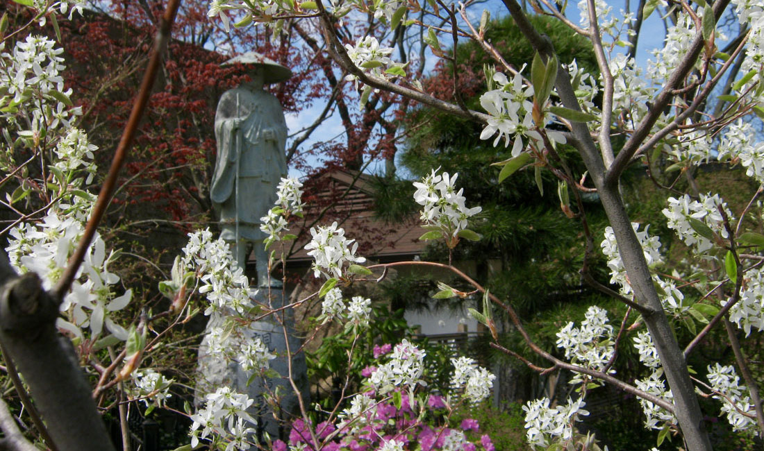 Legacy Garden Midwest Buddhist Temple