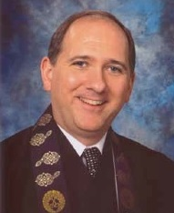 Rev. Kurt Rye