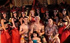 Royal Polynesian Revue